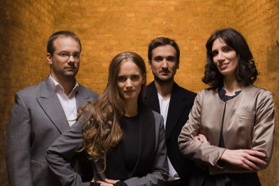 Krulik Kvartett