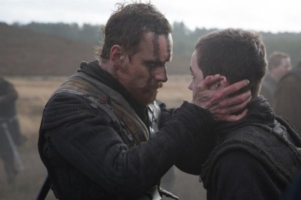 orgie Macbeth