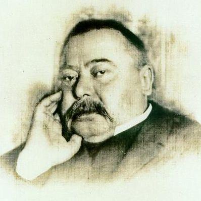 Mikszáth Kálmán
